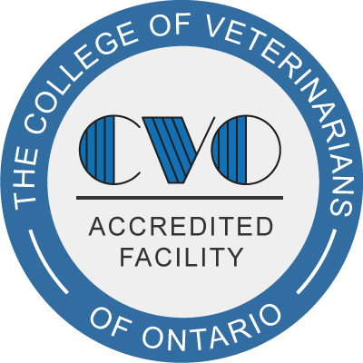 Accredited Facility emblem