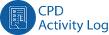 CPD Activity Log icon